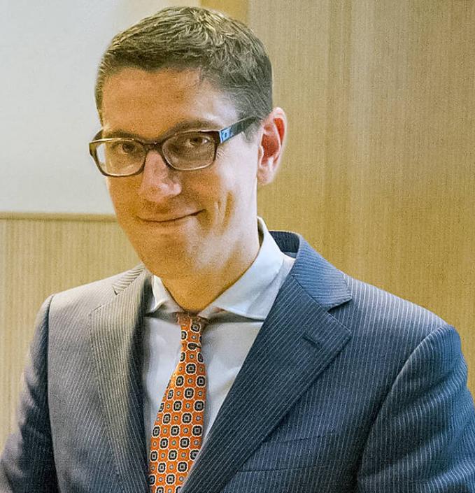 Mark Verheul