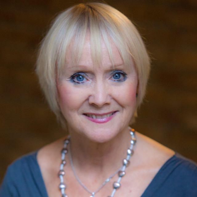 Diana Mather