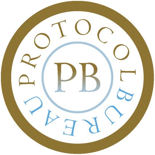 Logo Protocolbureau