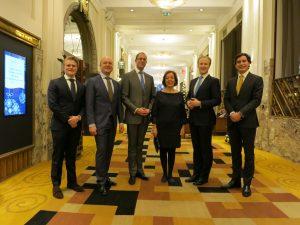 Europe's leading protocol expert | dé protocolexpert van Nederland