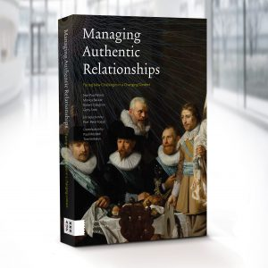 Managing Authentic Relationships; Facing New Challenges in a Changing Context This book about relationship management focuses on building and managing a strong network and reciprocal relationships for the entire organisation by implementing a professional relationship management approach at strategic, tactical and operational level.