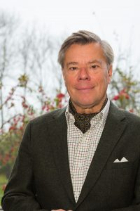Protocol expert Henrik de Groot