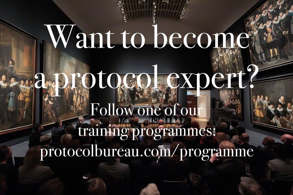 Follow one of training programmes