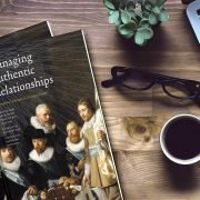 Book Managing Authentic Relationships