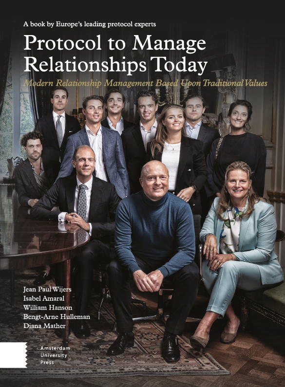Protocol to Manage Relationships Today